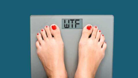 Gewichtszunahme durch Sport - 7 mögliche Gründe
