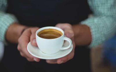 Koffein als Fatburner
