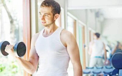 Fitness für Anfänger: erste Schritte zum Einstieg