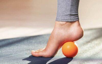 Fußschmerzen durch Übergewicht oder Überlastung