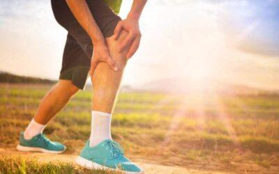Muskelkater – was ist das und was hilft dagegen?