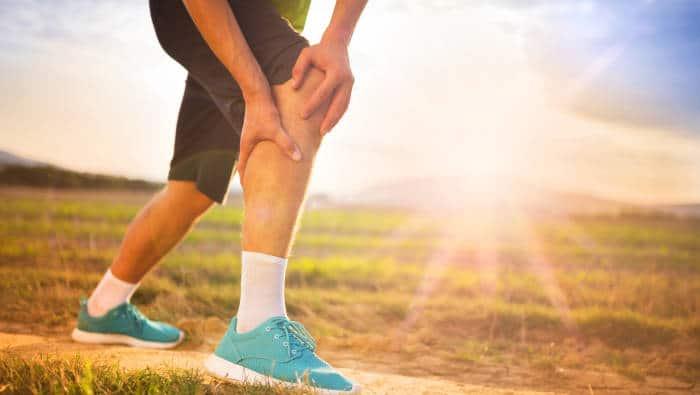 Muskelkater - schmerzhaft aber harmlos