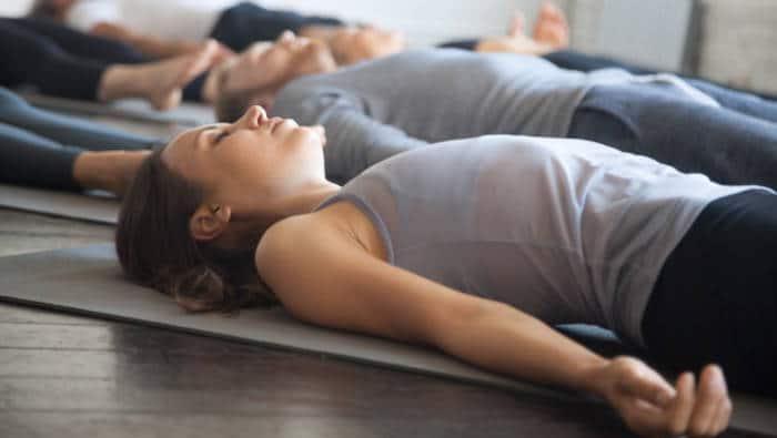 Progressive Muskelrelaxation- einfach zu erlernende Entspannungsmethode