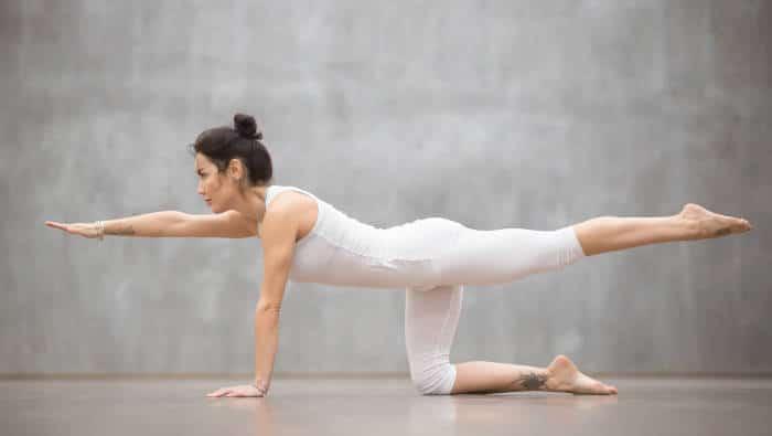 Rückenfitness oder Rückengymnastik gegen Rückenschmerzen