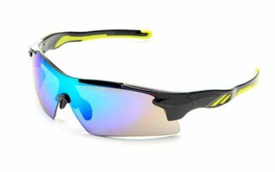 Sehhilfe und Augenschutz: Sportbrillen