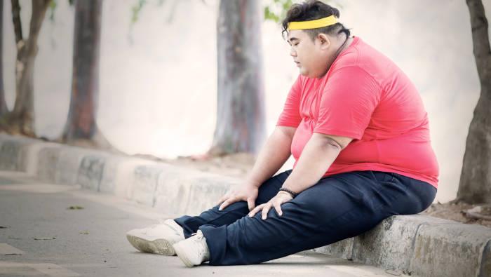 Fußschmerzen durch Übergewicht - oder liegt es doch an zu wenig Training?