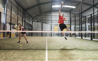 Padel oder Padel-Tennis – der neue Trendsport