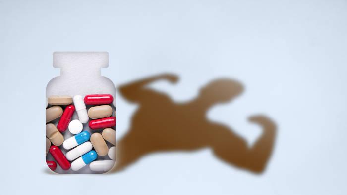 Doping im Fitnesssport - schöne Hoffnungen, echte Probleme